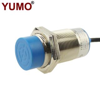 CM30-3015NA Non-Flush Type NPN IP67 Capacitive Proximity Switch Sensors