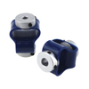 LS-D-D22L31 Encoder coupling 8-shaped coupling stepping servo motor torque Flexible couplings