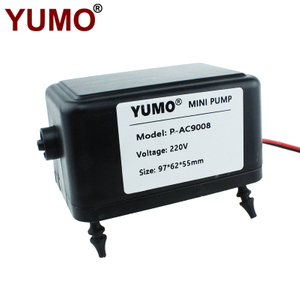 Brushless 220V AC 50hz Mini Air Pump