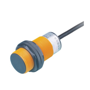 LM38 outer diameter 38mm cylinder inductive sensor