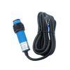Plastic Cylindrical Photoelectric Electronic Sensor Switch