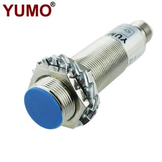 LM18-3005PAT M18 Flush Type PNP NO Contact IP67 Proximity Sensor Switch