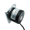 Rotary Encoder 1000 PprA BZ Phase Incremental Optical Shaft 8mm Rotary Encoder