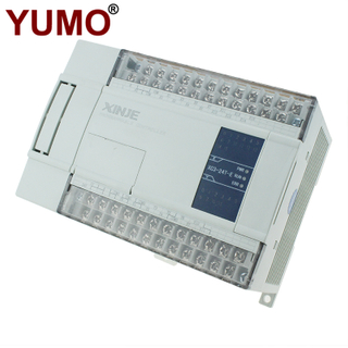 XC3-24T-E New Original PLC Programmable Controller XC3 Series XINJE PLC