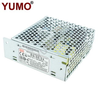 50W Single Output Switching Power Supply