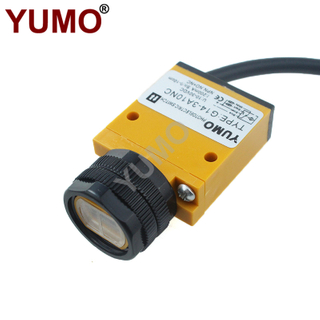 G14-3A10NC Diffused Reflection Type NO+NC Output Photoelectric Switch