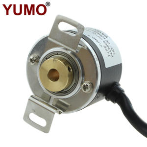 IHA3806 Hollow Shaft 6mm Line Drive Output full hollow encoder
