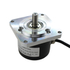 ISL5809 High Shock Flange Adapters Encoder