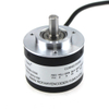 S52-08-500BM-C526 Outer diameter 52mm Solid Shaft Incremental Optical Rotary Encoder