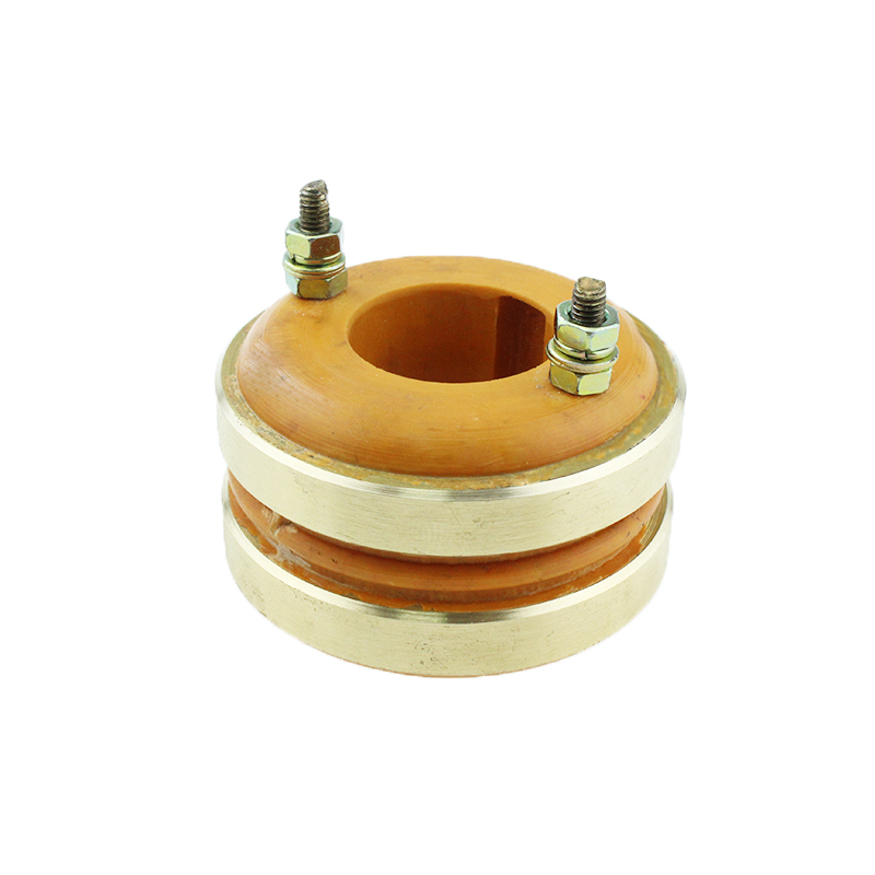 SRH25*57*34-2 Carbon Brush Holder Slip Ring