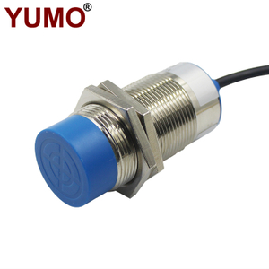 LM30-3015PC M30 PNP Output Ip67 Waterproof Metal Inductive Proximity Sensor Switch