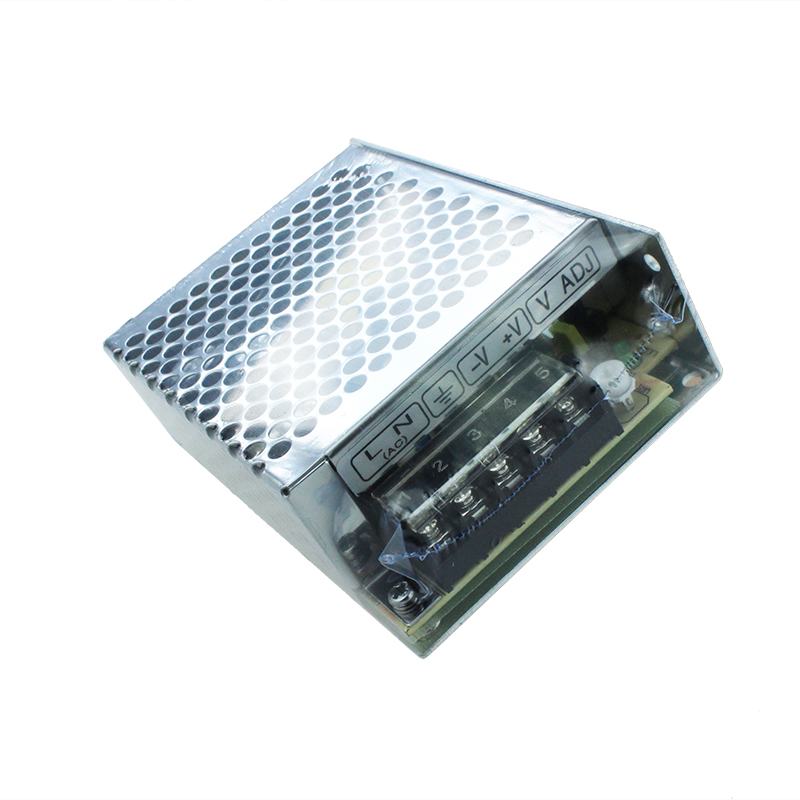 MS-50 50W Single Output Mini Size Power Supply
