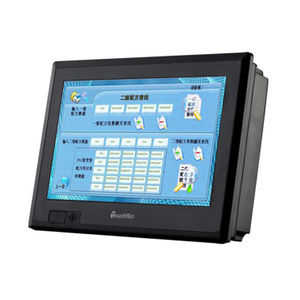 THA65-MT Xinje 10.4 inch Touch Screen/HMI Operator
