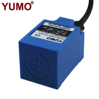 LMF6-3010PC PNP Type IP67 Waterproof Square Proximity Sensor Switch