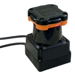 Hokuyo UTM-30LN Scanning Laser Rangefinder
