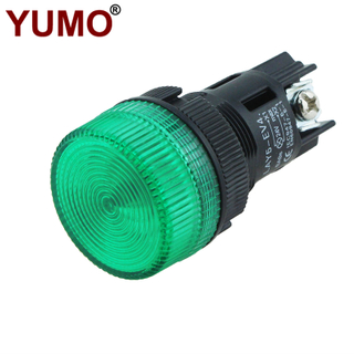 LAY5-EV443 24VDC Push Button Indicator