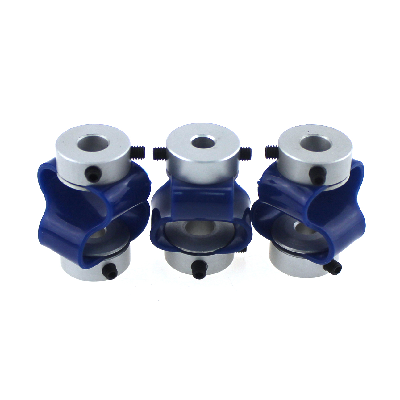 LS-D-D28L38 Encoder coupling 8-shaped coupling stepping servo motor torque Flexible couplings
