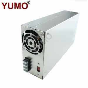 SE-600-5 5V 100A 500w High Switch Power Supply