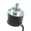 ISC5812 12mm 1024ppr Push pull output incremental Optical Rotary solid shaft Encoder