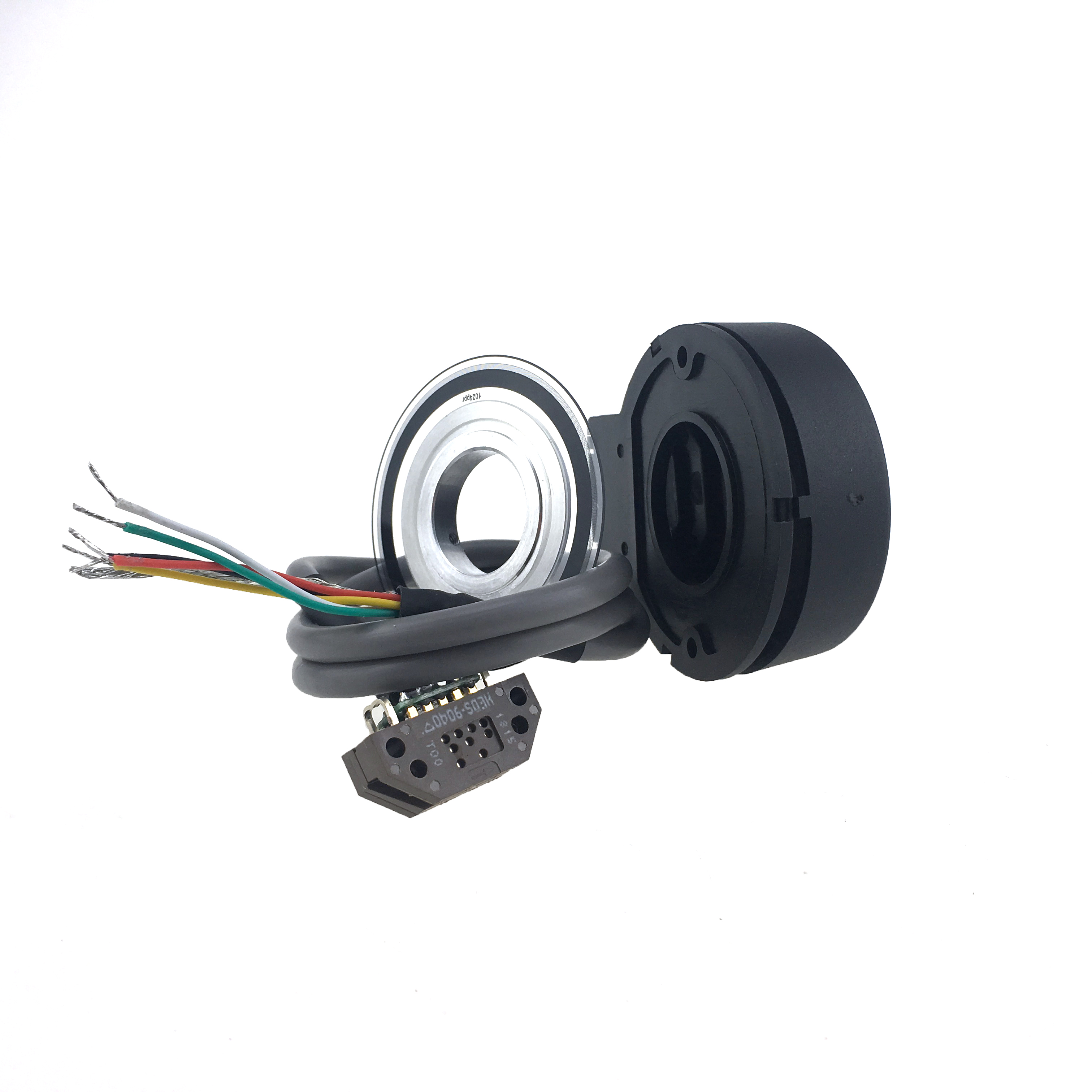 China motor encoder,Servo Motor Encoder,20mm Hollow servo motor