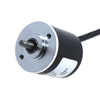 ISC3004-001G-200B-12-24C Outer diameter 30mm Solid Shaft Incremental Rotary Encoder