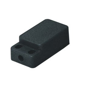 LMF25 Angular Column inductive sensor
