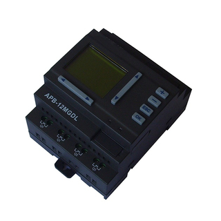 APB-12MGDL DC12V-24V 8 points digital input APB Series PLC