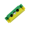 USLKG16N 16mm2 10A Earth Terminal Blocks