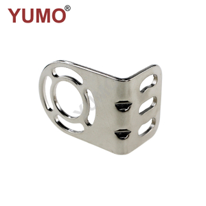 YMB-001 iron Mounting Bracket for GB series light curtain sensor