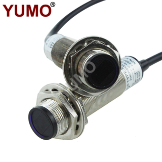 Sensing Range 10cm Diffuse Type Photoelectric Sensor