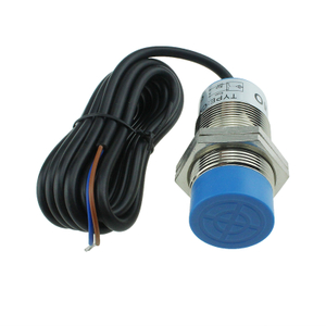 CM30-2015A AC90-250V 15mm 2wires NO Capacitive Sensor