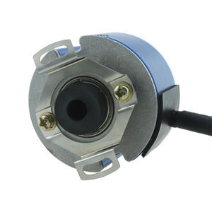IHU4808 UVW 6 Channels Output Signal Wide Resolution Range Servo Motor Encoder
