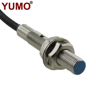 LM05-3001NA 1mm Detection Distance NPN NO Output Waterproof Proximity Sensor