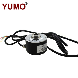 IHA60 Series of Hollow Shaft Incremental Rotary Encoder