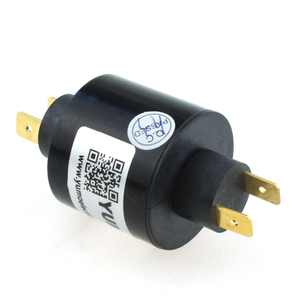 SRC032-2 rotary joint electrical connector slip ring