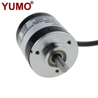 E6B2-CWZ5B New Hot Sale 1000PPR PNP Open-collector Output Incremental Rotary Encoder