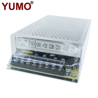 T-120D 120W Triple Output Smps 15amp Ac Switching Power Supply